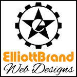 ElliottBrand Web Designs